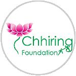 Chhiring Foundation Logo